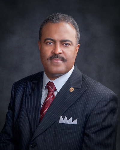 Dwayne M. Murray